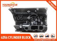 良い品質 エンジンのシリンダ ブロック & L300 三菱 Pajero Montero のキャンターのためのディーゼル機関のシリンダ ブロック 4D56 8V 2.5TD 販売