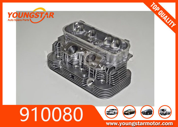VW aircooled cylinder heads for the 2000cc transporter. AMC numbers 910180  910 080