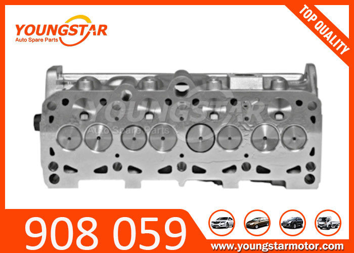 Cylinder Head Build For V.W Transporter Polo ABL 908059 028103351 E ABL Cylinder Head Assy