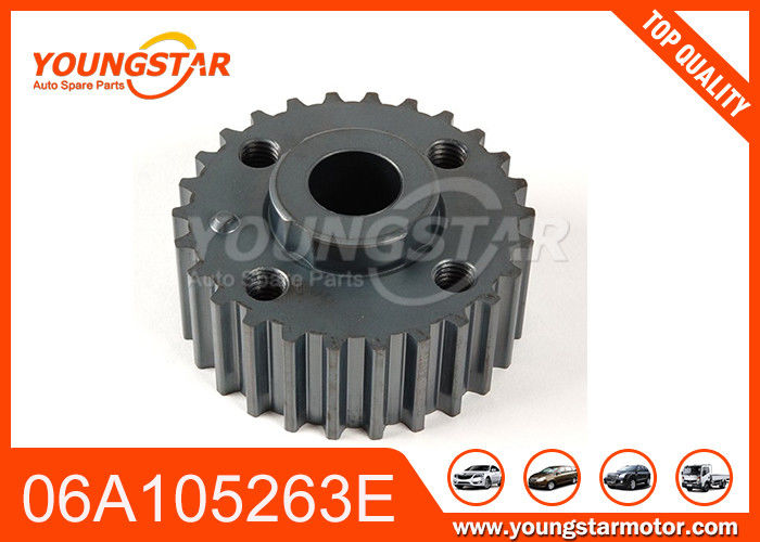 Volkswagen Crankshaft Sprocket Crankshaft Gear 06A105263F  06A105263E